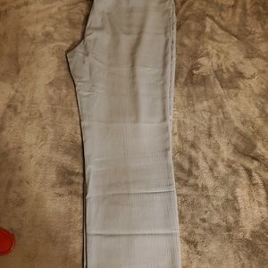 Vintage design trousers